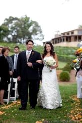 Alicia and Drew Ceremony