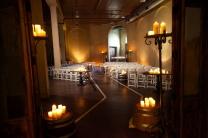 Wine Production Room Ceremony Photo Credit to Slava Slavik Photography